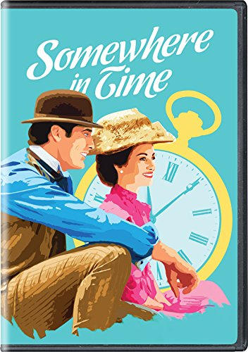 Somewhere in Time (Pop Art)
