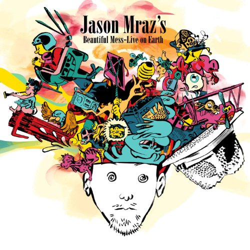 Jason Mraz's Beautiful Mess: Live On Earth