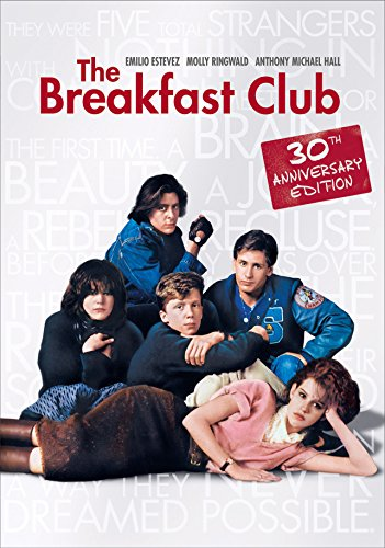 The Breakfast Club – 30th Anniversary Edition