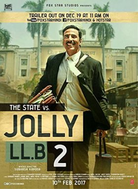 JOLLY LLB 2 NEW RELEASE MOVIE DVD